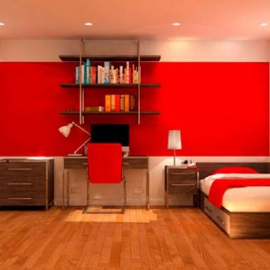 University Bedroom Range - Austen 2