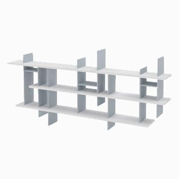 Abstract Shelf - Beckford