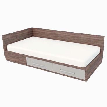 Bed Frame - Austen