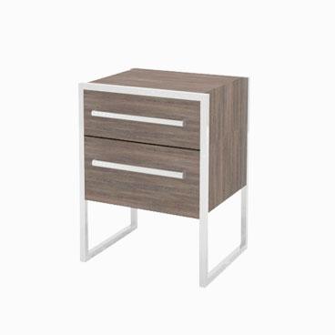 Bedside Cabinet - Austen