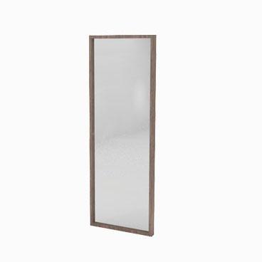 Wall Hung Mirror - Austen