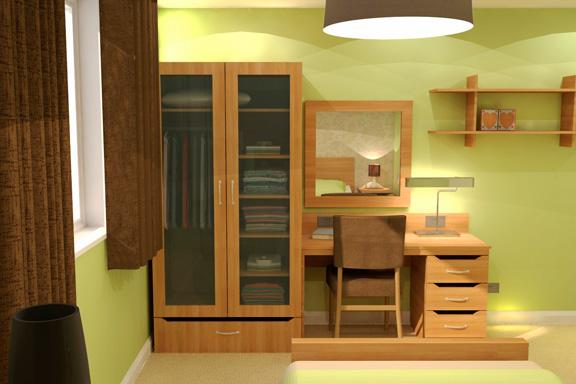 Care Furniture - Clover