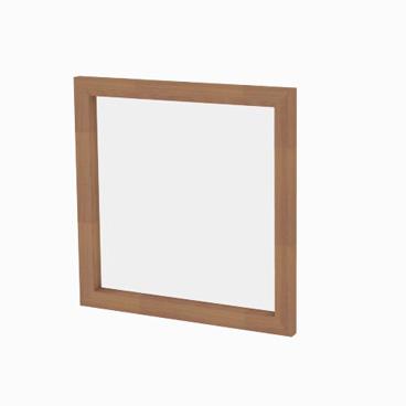Vanity Mirror - Heather