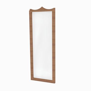 Full length mirror - Heather
