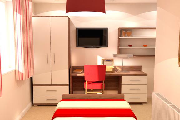 Care Furniture Range - Lily