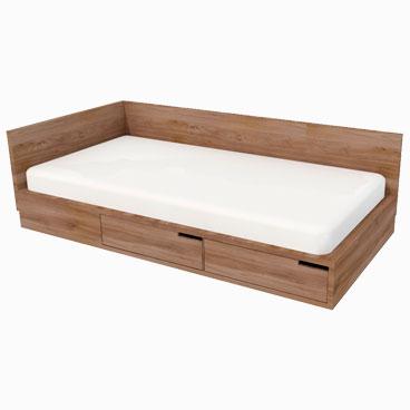 Bed Frame - Wordsworth