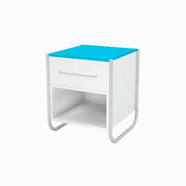 Bedside Unit - Dahl