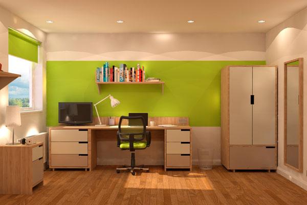 Contract University Furniture - Blake