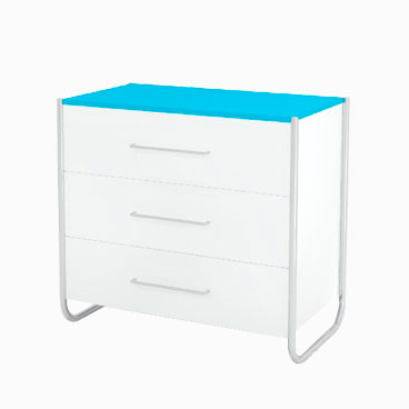 Chest of Drawers - Dahl