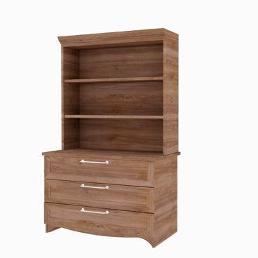 Chest of Drawers - Blossom