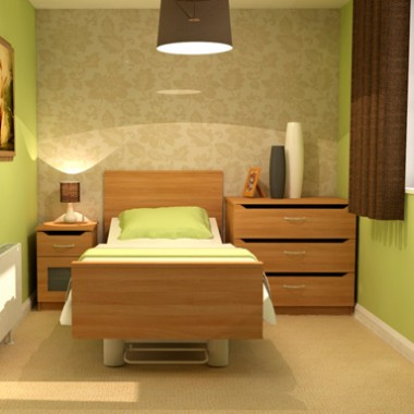 Care Furniture Range - Clover