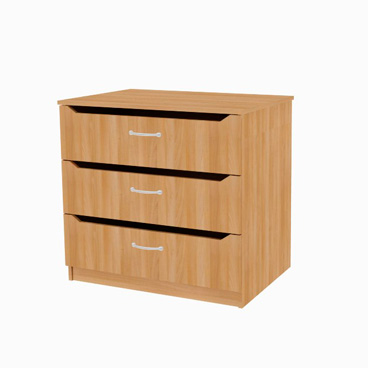Chest of Drawers - Clover