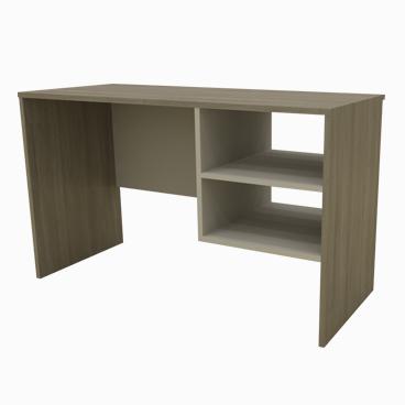 Single Pedestal Desk - Iris