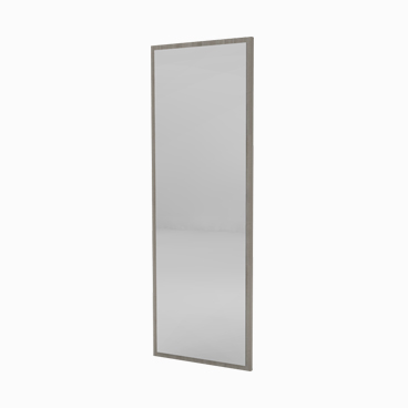 Wall Hung Mirror - Iris