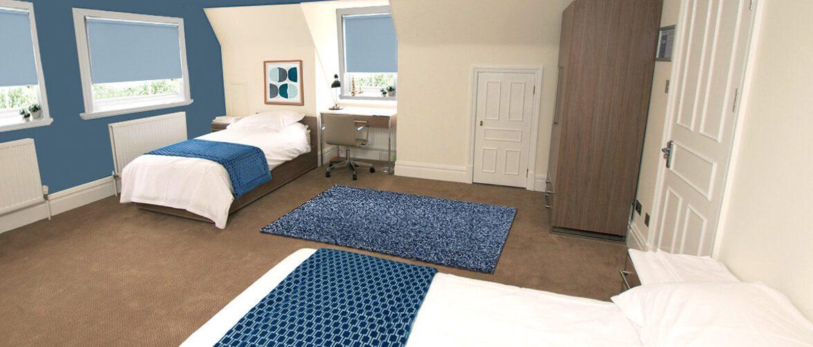 uni bedroom furniture